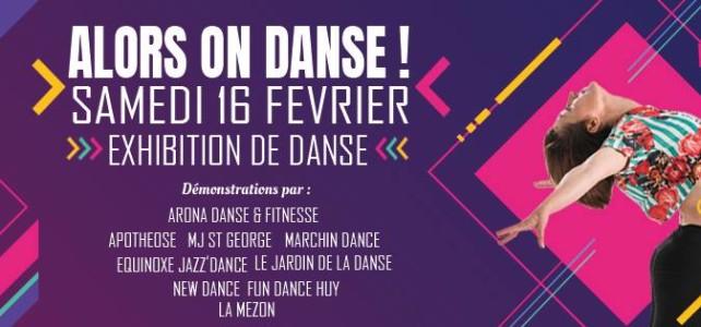 Alors On Danse Samedi 16 Février