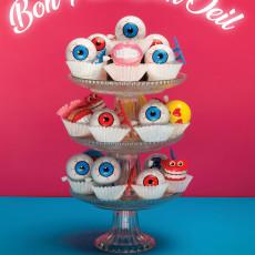 «Bon pain Bon oeil» Expo de l'atelier photo de la Mézon!