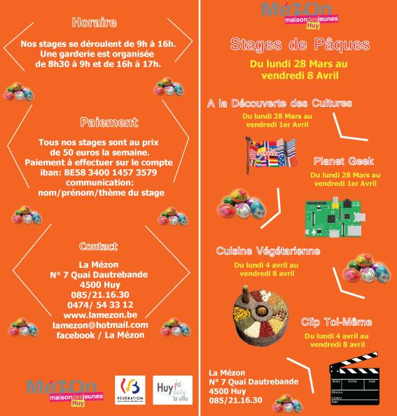 Stage-Pâques-A